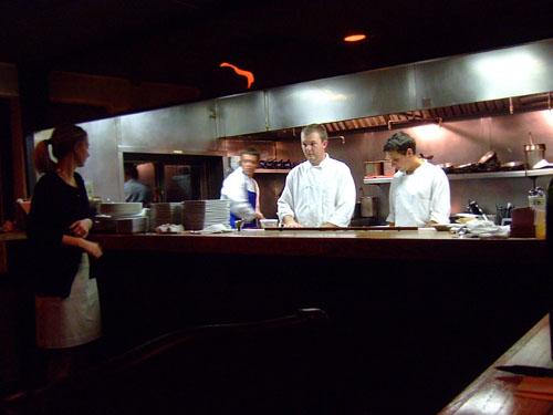 Mizuna Restaurant - Denver, CO | OpenTable
