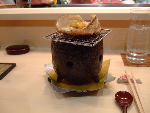 Kani Miso Korayaki