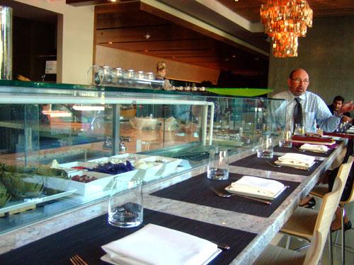 Rivera Ceviche Bar
