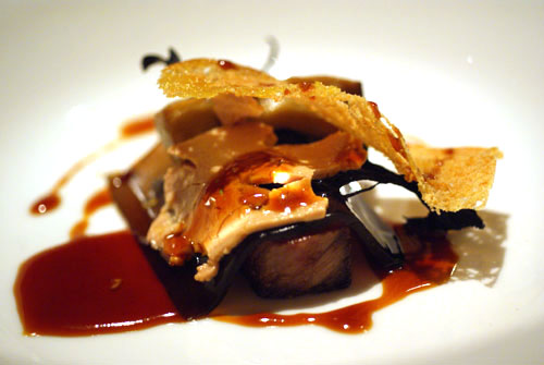 Tournedos Rossini 2009
