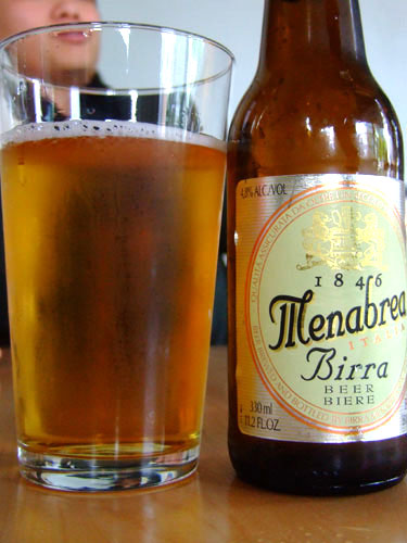 Menabrea Blonde