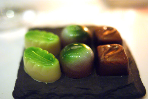 Mignardises