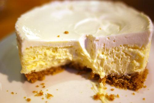 Buena Chica Cheesecake