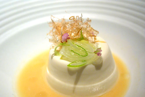 Tofu | Itogaki, white Soy