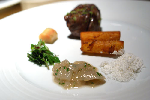 Miyazki Wagyu Beef | Sake, Potato