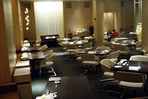 L2O Dining Room
