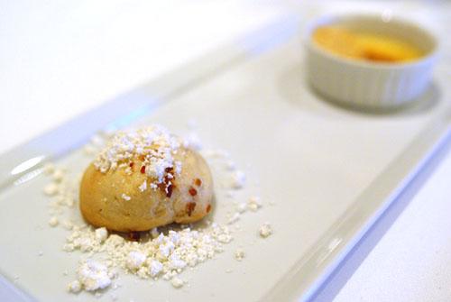BISCUIT crème brûlée